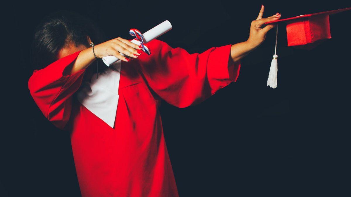 Die feierliche Übergabe eurer Abiturzeugnisse