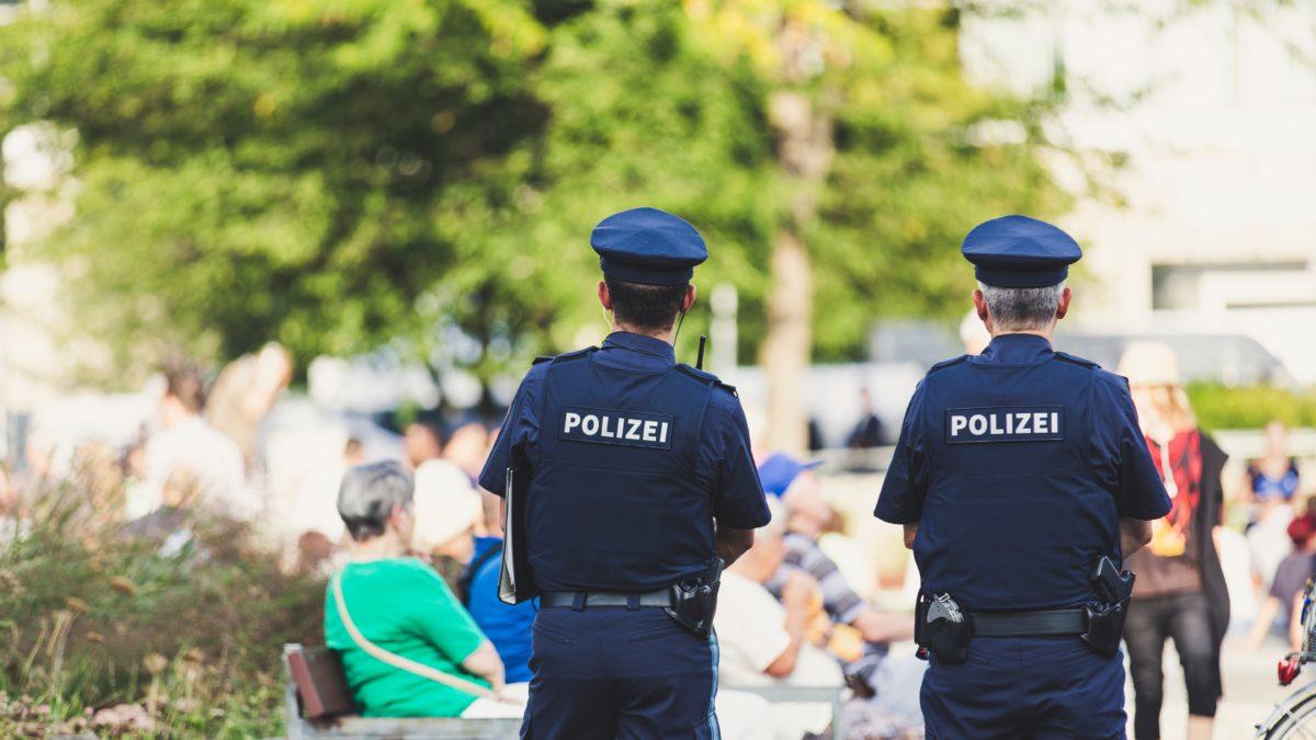 Ausbildung – Polizist/in