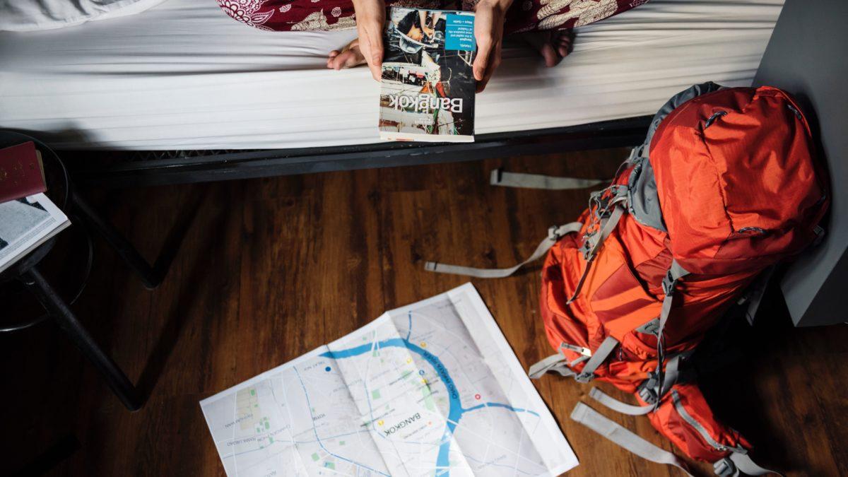 Erfahrungen Work & Travel