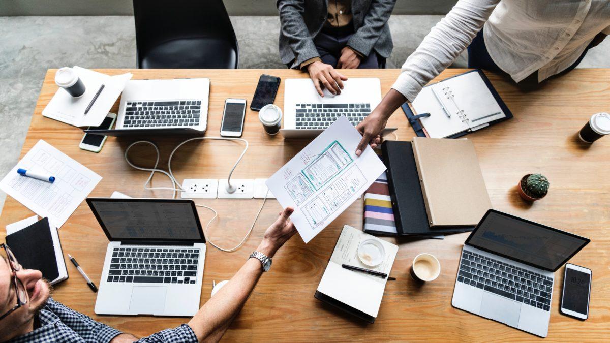 Ausbildung – Büromanagement