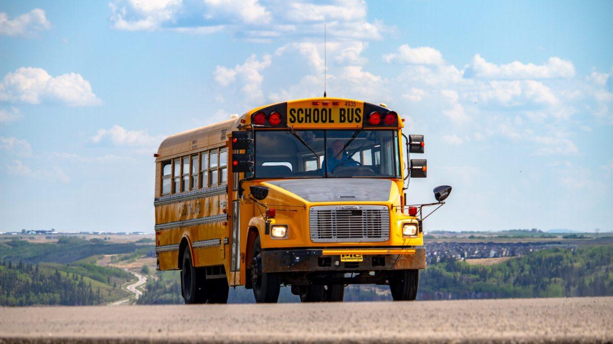 Schule in den USA