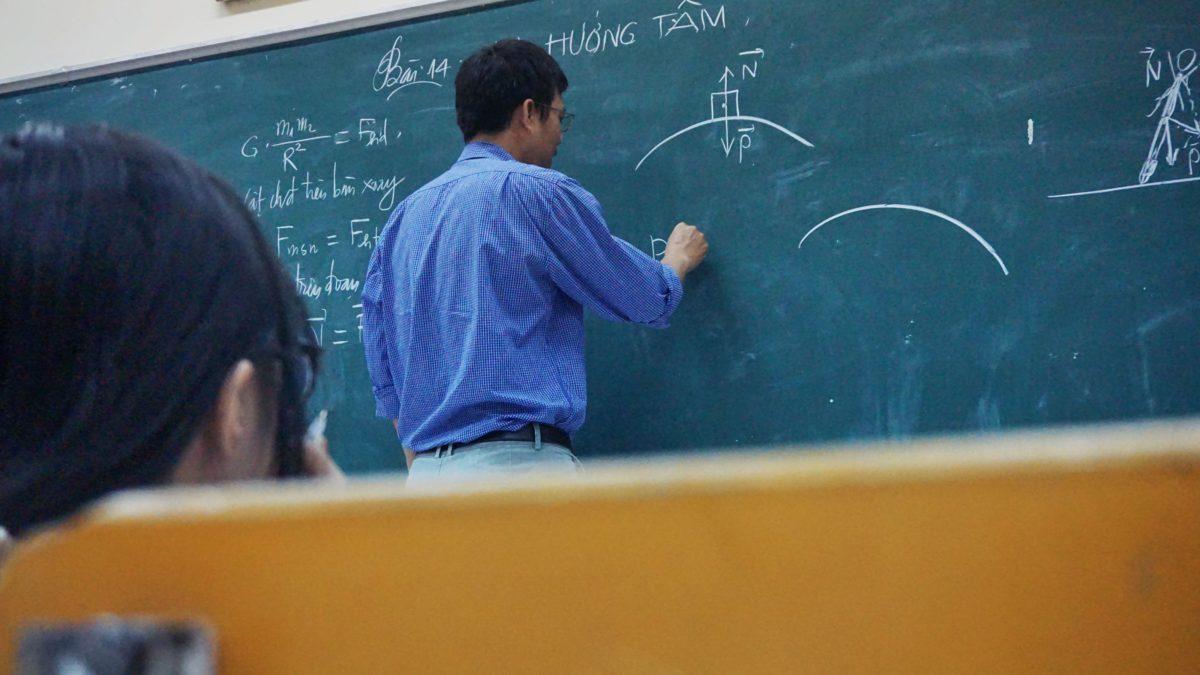 Lehrer Mobbing in der Schule