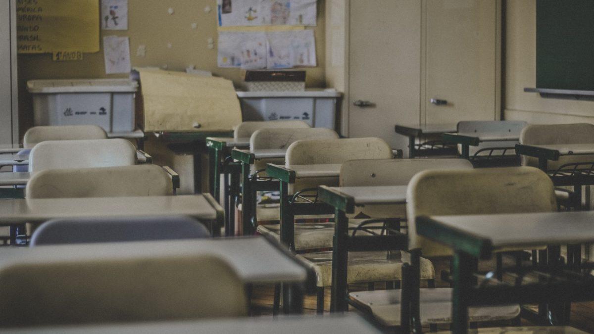 Schule – Wer hat's erfunden?