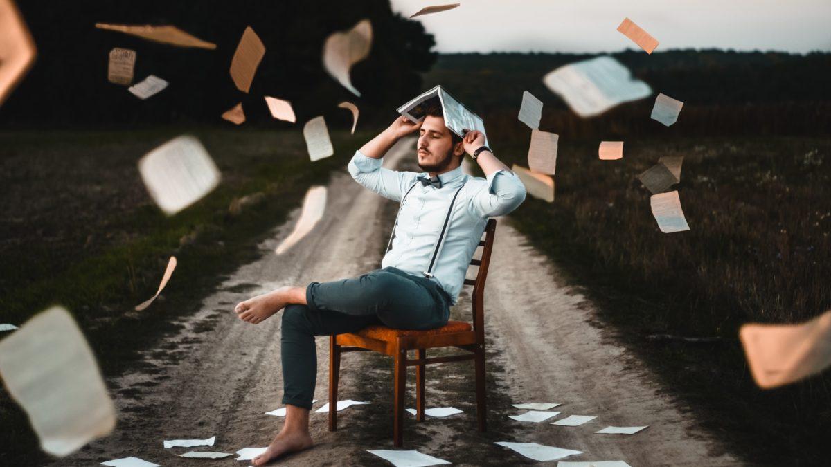 Top 5 – Tipps um Stress zu reduzieren
