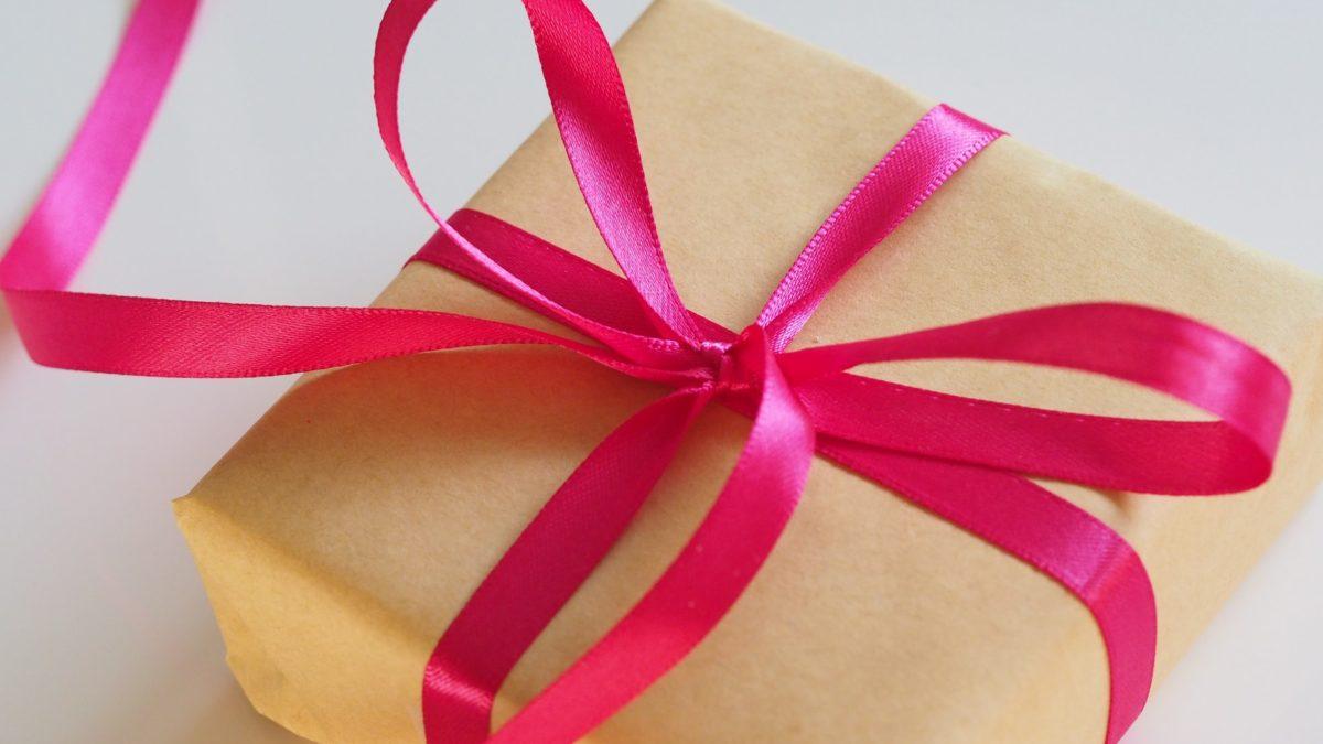 Geschenkideen für das Abitur