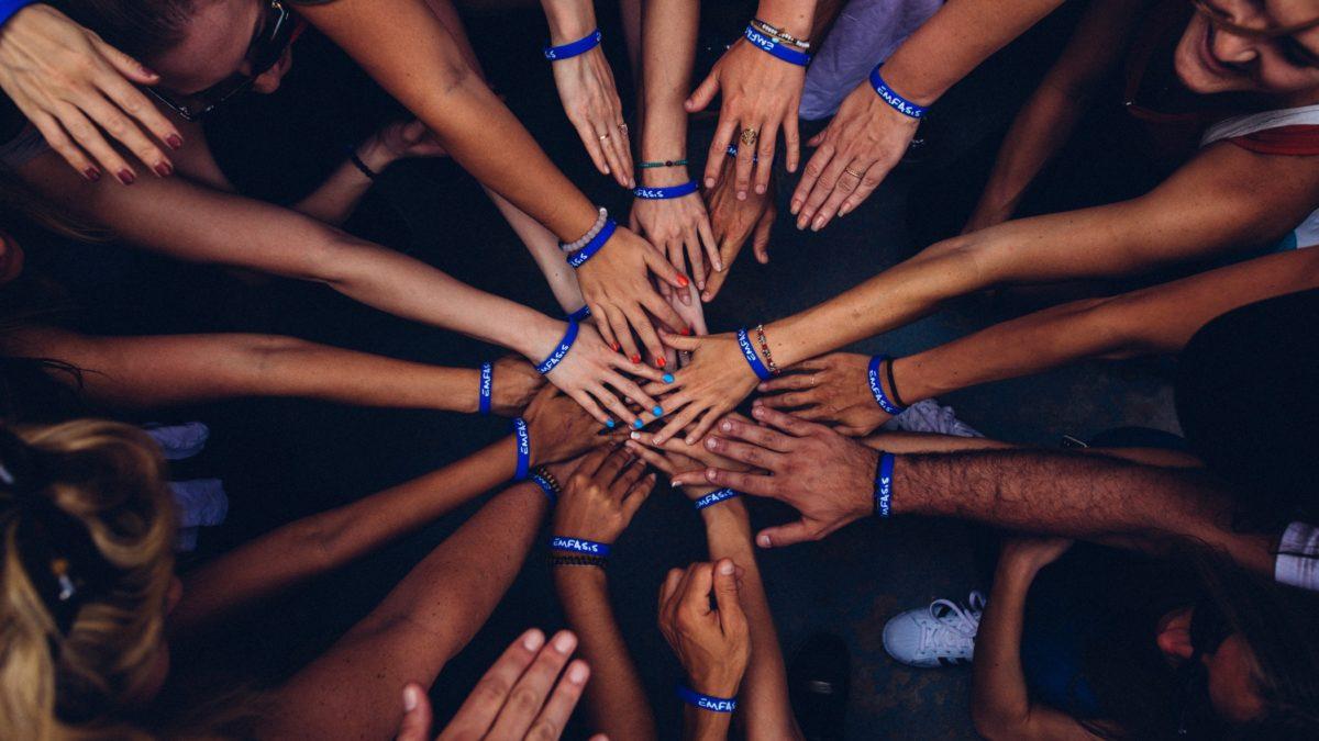 Klassengemeinschaft und Stufengemeinschaft