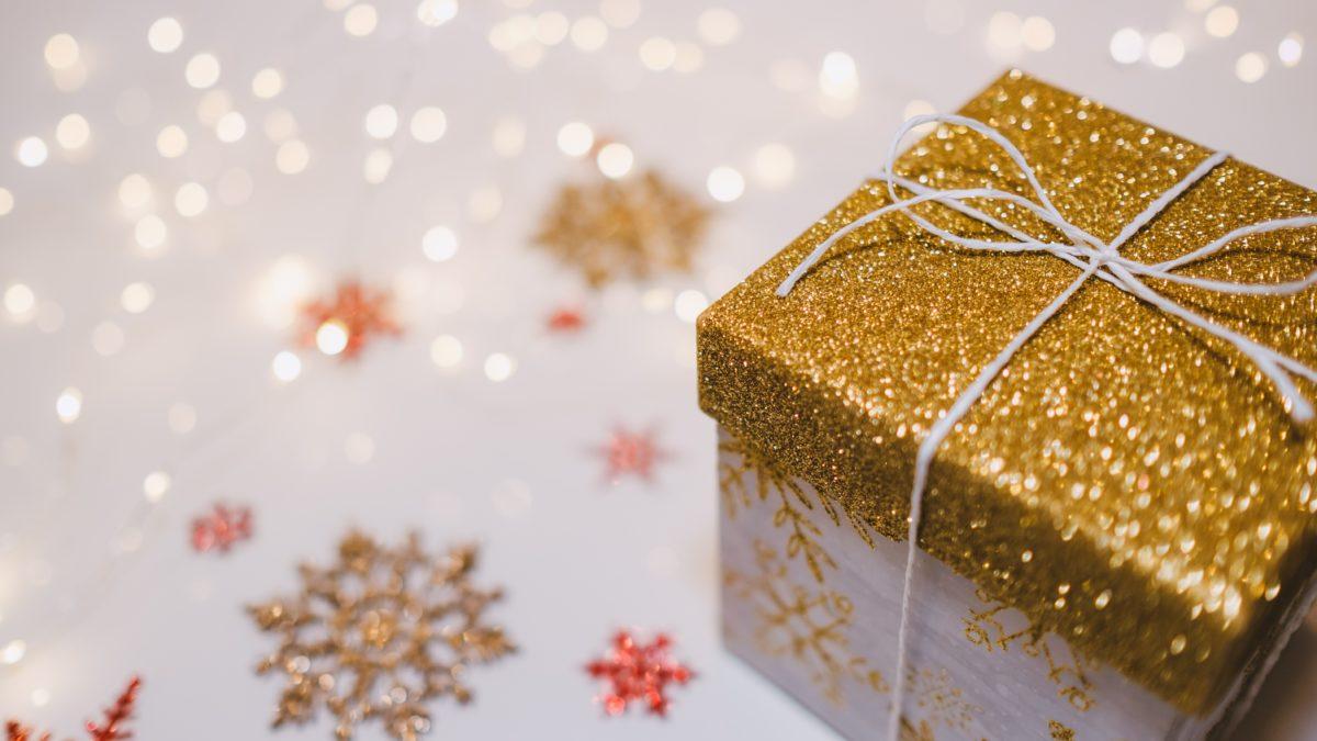 Top 3 – last Minute Geschenke