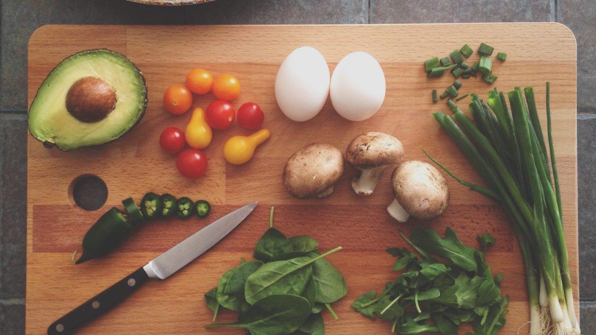 Koch und Haushaltsunterricht