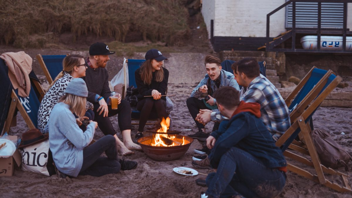 Camp America/ Sommerjobs in den USA als Work and Travel Alternative