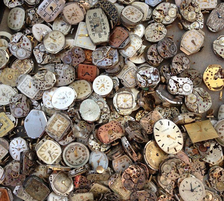 Kurz erklärt! Die Zeitformen im Deutschen