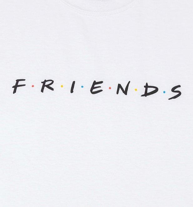 Friends reunion?