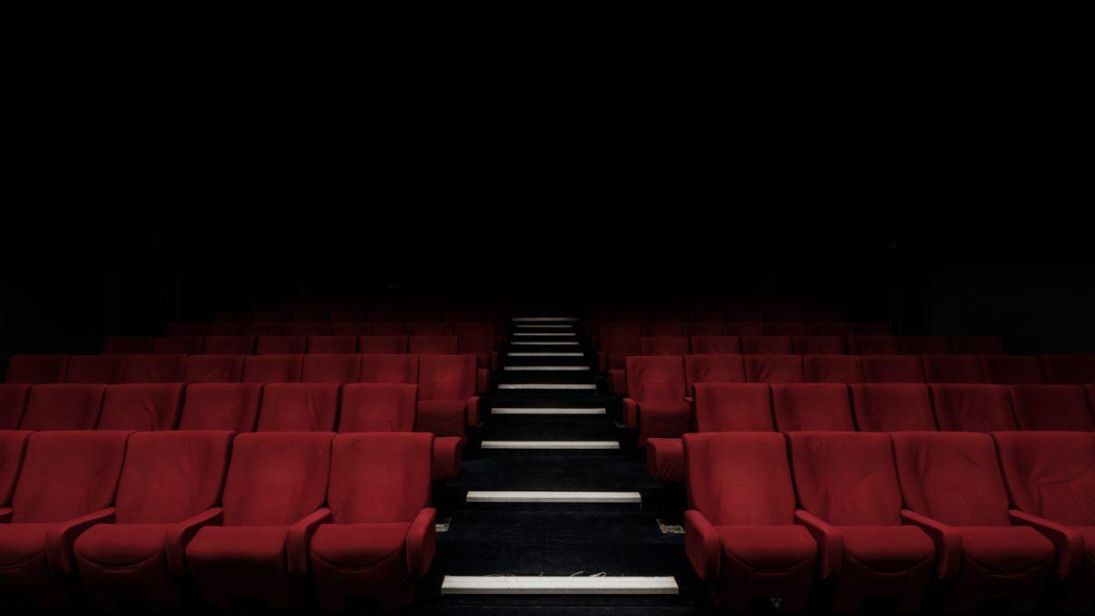 Demnächst im Kino…