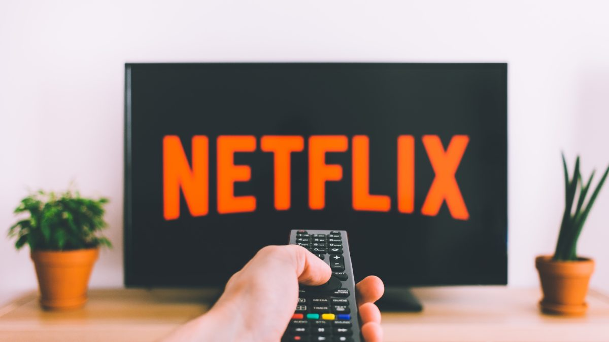 Top 3 – Neue Netflix Serien