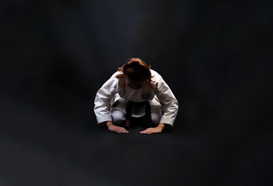Kampfsport – Jiu Jitsu