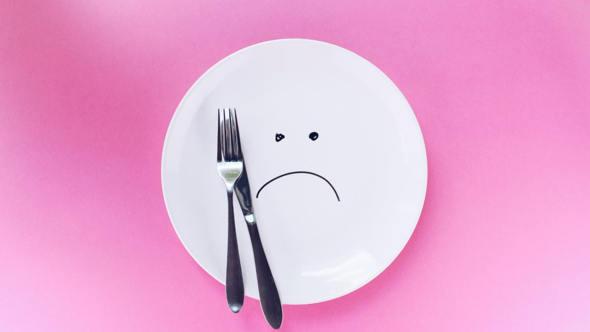 Top 3 – Verrückte Diäten