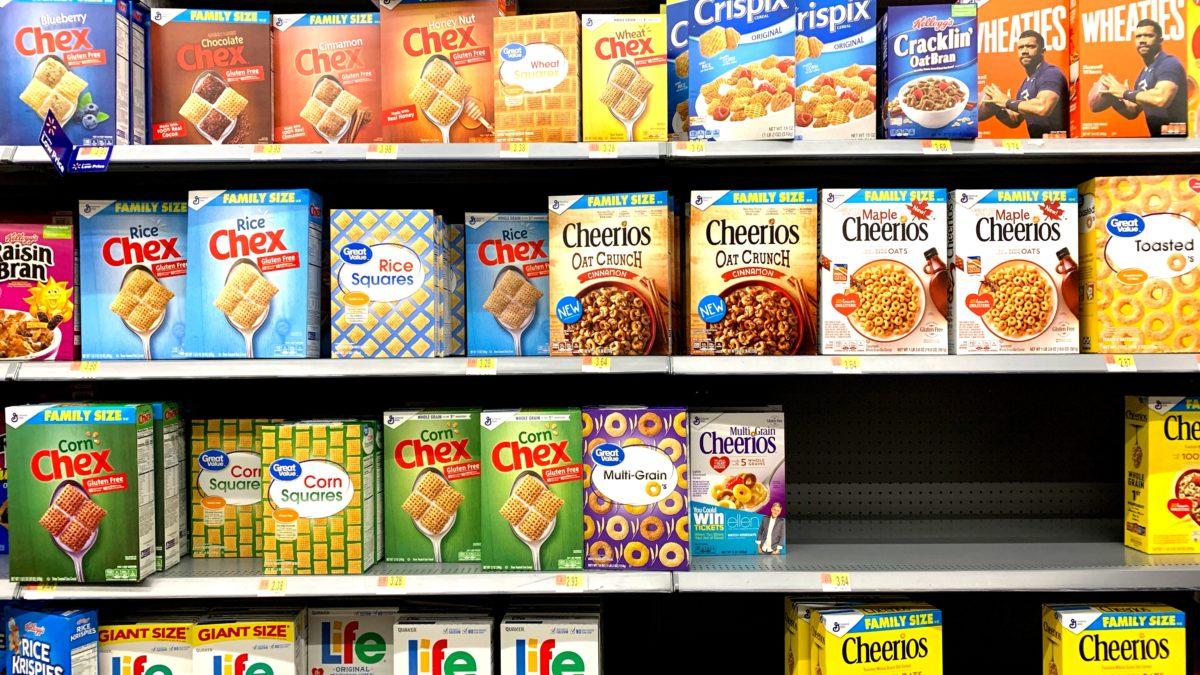Unterschied zwischen Supermarkt und Discounter