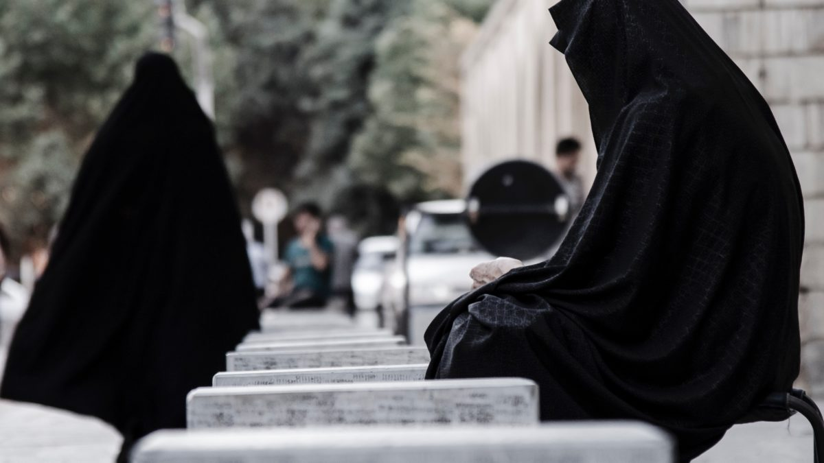 News: Burkaverbot in den Niederlanden