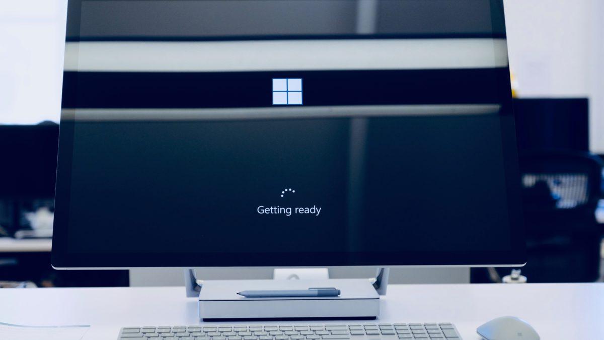 Entstehung von Microsoft